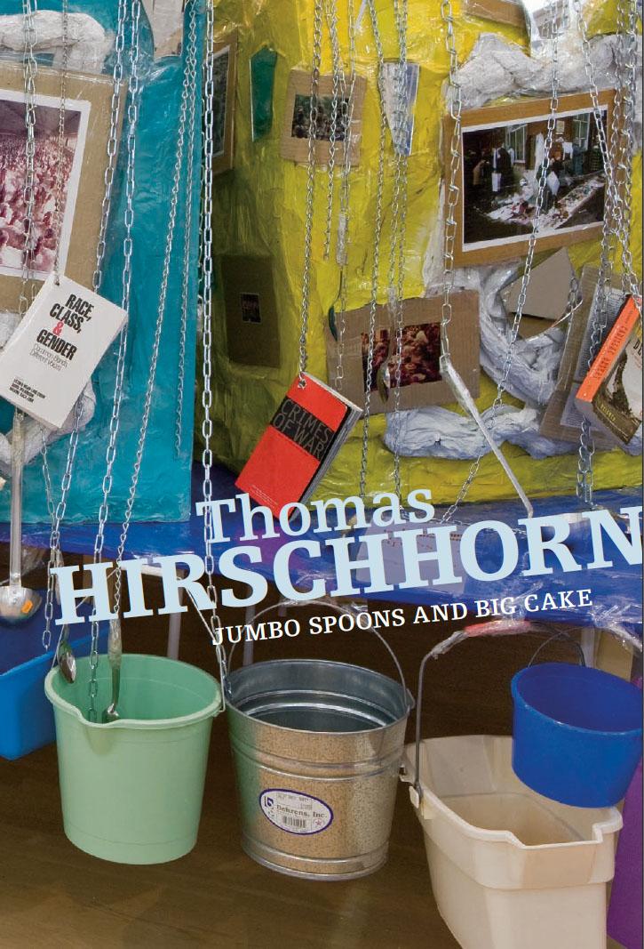 MACM_Hirschhorn_cover