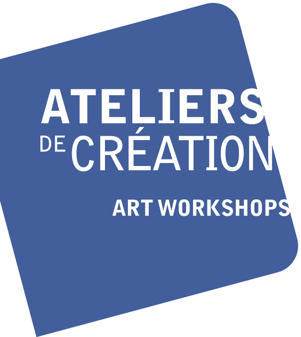 Signature Ateliers Bleu