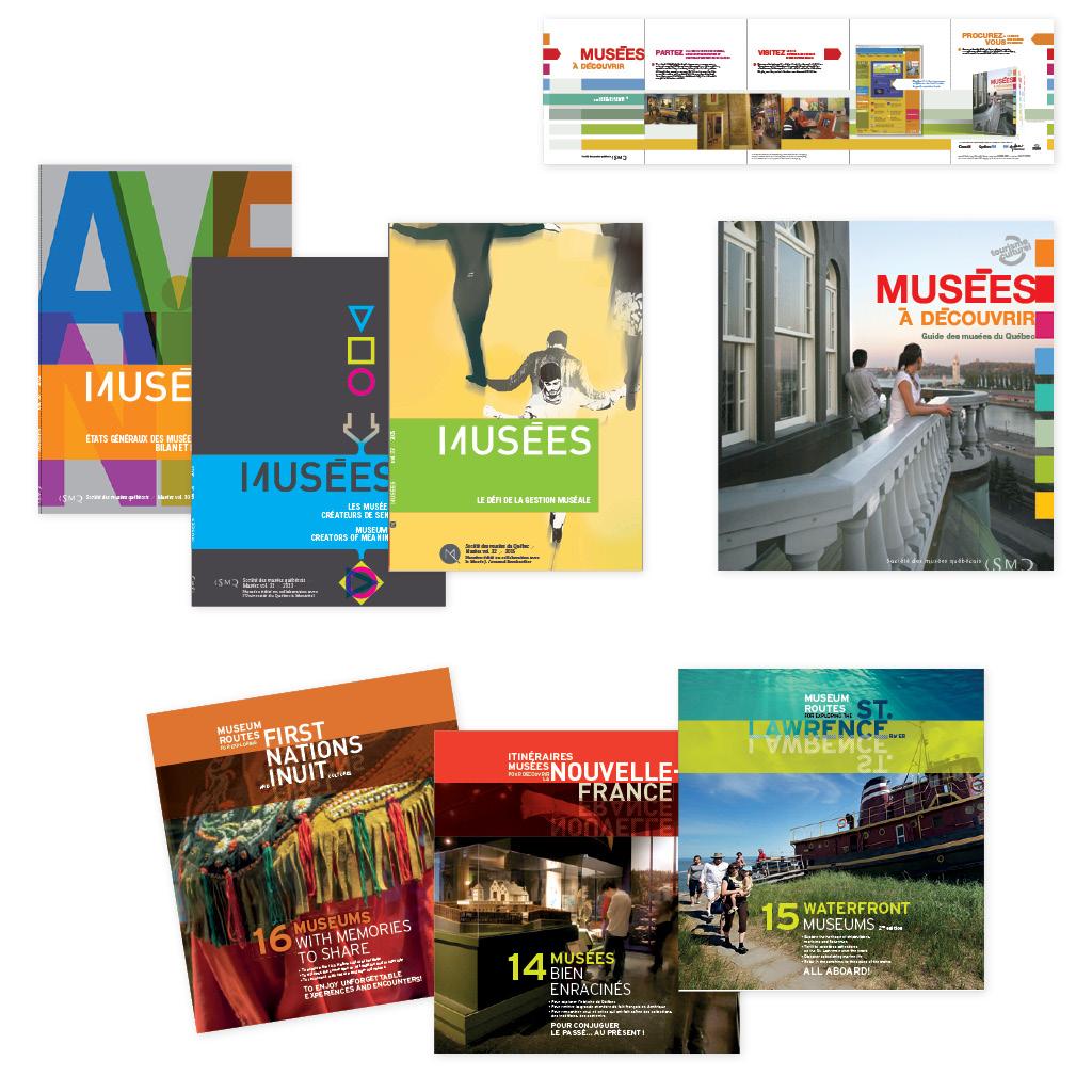 PUBLICATIONS SMQ